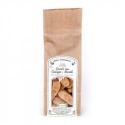 Biscotti Castagne e Nocciole