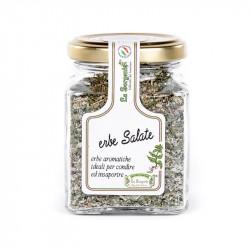 Erbe Salate