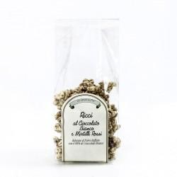Ricci al Cioccolato Bianco...