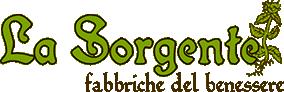 La Sorgente | Shop